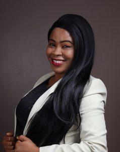 Smiling Female Executive, Medic Dispatch Africa